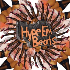 HypeEmBeats Mix Vol.10 (I Like Emm' Duurrrrtyyy!!!)