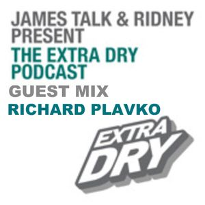 Extra Dry Podcast (guest mix)