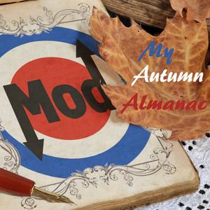 #MyAutumnAlmanac 27th October 2019
