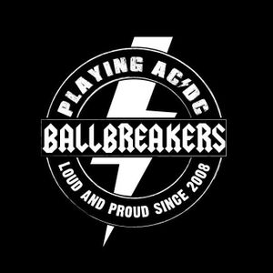 Ballbreakers @Radio Labin