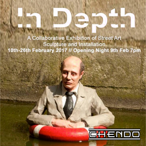 Live at Unit 5: Opening for In Depth Exhibition, Feb 2017