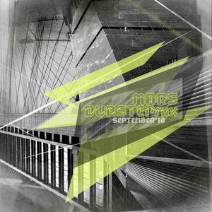Mars - September'10 Dubstep Mix