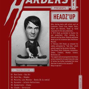 HEADZ'UP / Harders Club Mix