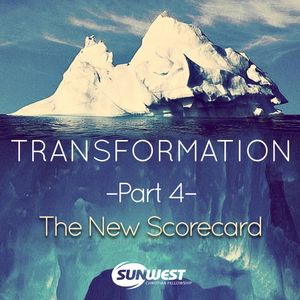 2016-11-19 Transformation - Part 4: The New Scorecard, Matt Dyck