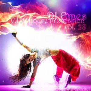 DJ Emes - V.I.P. House MixSession vol. 28 [ Concrete Energy! ]
