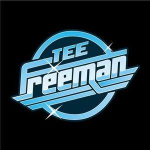 Power Higher Set by Tee Freeman