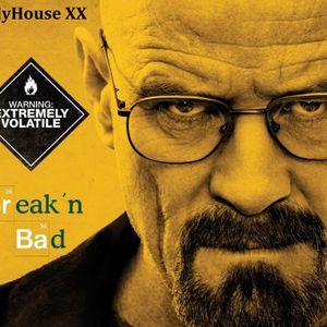 VA - IndyHouse xx#4: Break'n'Bad (2012 DJ Mix)