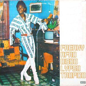 Freaky's Afro Disco