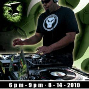 DJ BRUTUS (((LIVE))) @ FUTUREBOUND RADIO L.A.