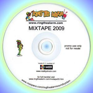 Ring The Alarm - Mixtape 2009