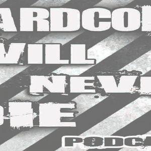 144 Hardcore Will Never Die