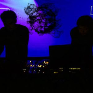 Antique Project - Live AV [APL03] (snippet) Selector Sessions [ Selector Records ] 29/11/2014