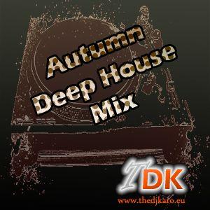 Autumn Deep House Mix