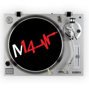 Benytz @M14 House Sessions (01-05-2013)