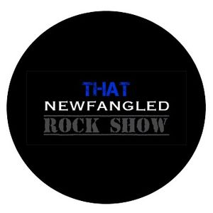 That Newfangled Rock Show Episode 1
