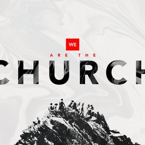 We Are the Church: Not Meant to be Alone
