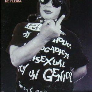 """Ricky de Flema: El último Punk"" de Sebastián Duarte| #LibrosDeRadio | www.RockSalta.com"