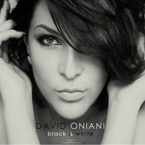 David Oniani-Black&White