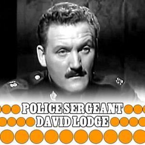 014 - Police Sergeant David Lodge