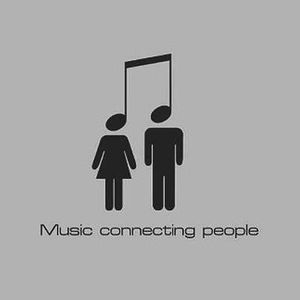 Music Connecting People Mixed By Djazz