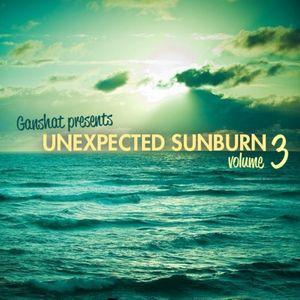 Unexpected Sunburn Vol.3