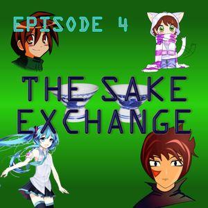 The Sake Exchange Episode 4 - Anime Openings