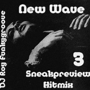 DJ Roy Funkygroove New Wave Hitmix (sneakpreview 3)