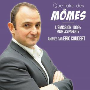 Emission radio « Que faire des mômes » N°71