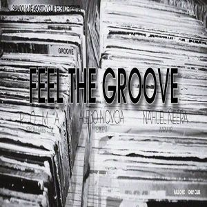 2014.08.16-Ro.Ma.-Feel The Groove@Buenos Hermanos-Puerto Madryn