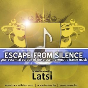 Trance All-Stars Records Pres. Escape From Silence #076