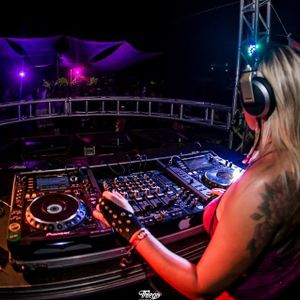 DJ Set Akasha 3 Ed. Espacial @Wipeout