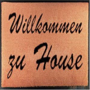 Willkommen zu House - Radio Show #41 (21.02.14), Wüste Welle (96,6 MHz), TÜ
