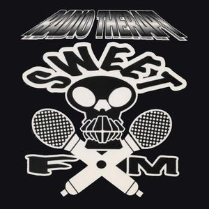 Sweet FM 101.8 - Billy Hardnoyz - 90's Pirate Radio recording - Part 1