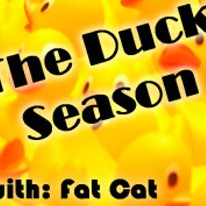 The Duck Season 16/10/2011 - Live on Glitch.FM