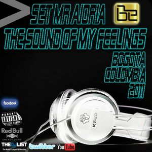 Set Mr Aioria - The Sound Of My Feelings