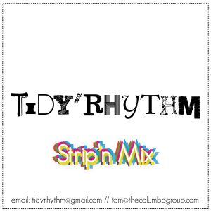 Strip'n Mix