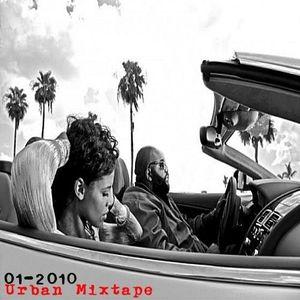 DJ EDY K - Urban Mixtape 01-2010 Ft Trey Songz,Rick Ross,50 Cent,Drake,Wiz Khalifa,Snoop Dogg ...