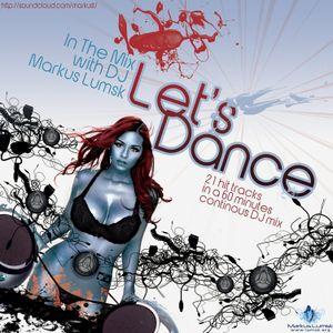 Let's Dance! (Continous DJ Mix)