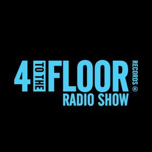 4 To The Floor Radio Show Ep 5 presented by Seamus Haji
