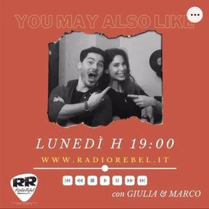 La French Touch Era Italiana - ep. 7 - You May Also Like