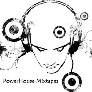 PowerHouse Mixtape 05 (Drums Special)