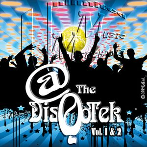@ The DisQoTek Vol. 1 & 2