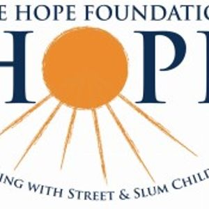 Aileen Smiddy - Hope Foundation