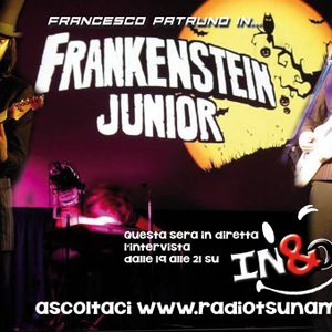 Puntata In&out 22 Giugno 2016 Special Frankestein Junior Band
