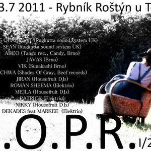 Roman Sheema - K.O.P.R. mix 2011