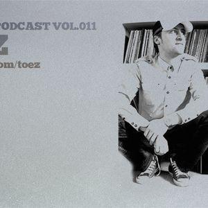 Toez - Doddiblog Podcast Vol.011 (June 2012)