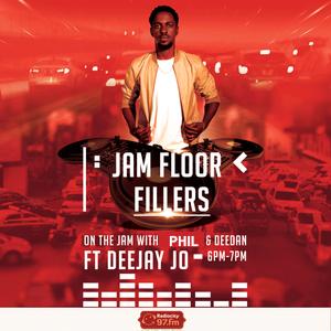 #JamFloorFillers Episode 20