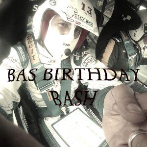 Bas Birthday Bash Mix