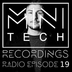 MTR Radio Episode 19 Richard Cleber