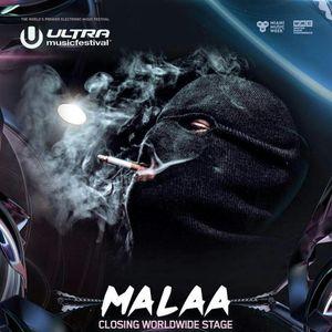 Malaa - Live @ Ultra Music Festival Miami 2019